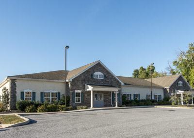 Retail Office – Oaks, PA