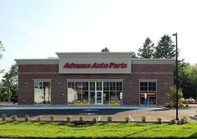 Advance Auto Parts – Freehold, NJ