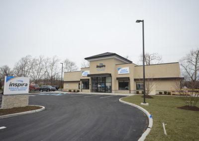 Inspira Medical Group – Buena Vista, NJ
