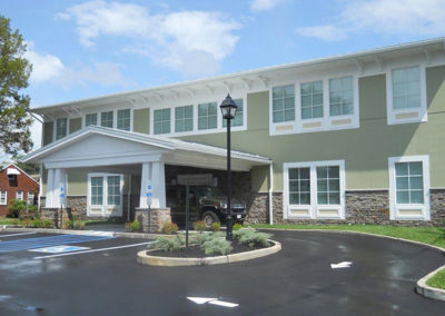 Salem Medical – Woodstown, NJ
